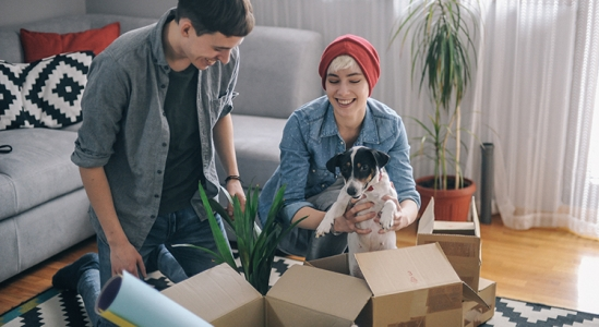 Buying a Home Early Can Significantly Increase Future Wealth